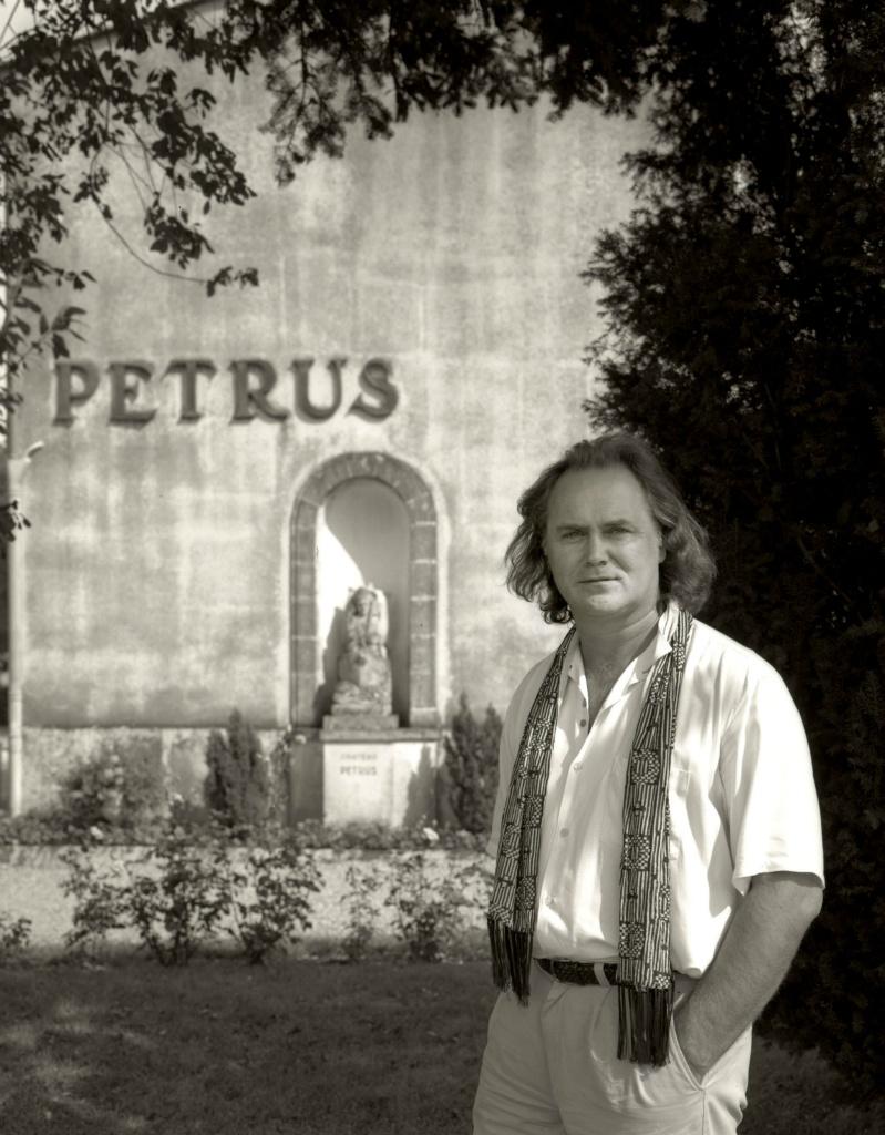Roy Petley